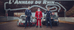 Paris Interceptor Anneau du Rhin